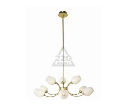 Люстра ARTE LAMP TULIP A8290LM-9PB