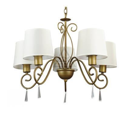 Люстра ARTE LAMP CAROLINA A9239LM-5BR