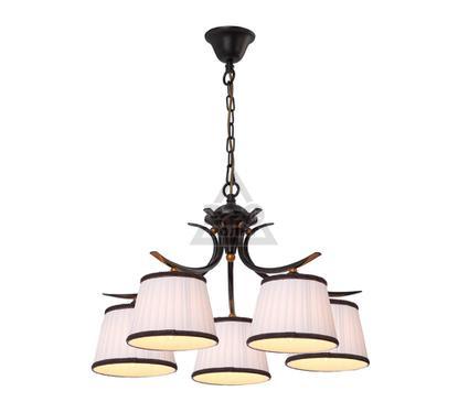 Люстра ARTE LAMP IRENE A5133LM-5BR
