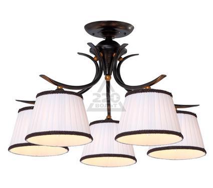 Люстра ARTE LAMP IRENE A5133PL-5BR