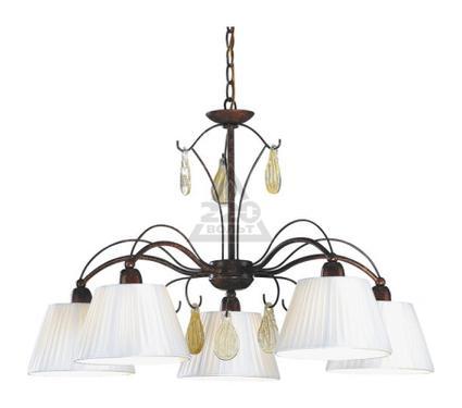 Люстра ARTE LAMP CARMEN A5013LM-5BG
