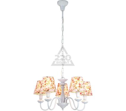 Люстра ARTE LAMP PROVENCE A9212LM-5WH