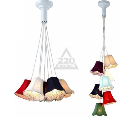 Люстра ARTE LAMP PROVENCE A9211SP-7WH