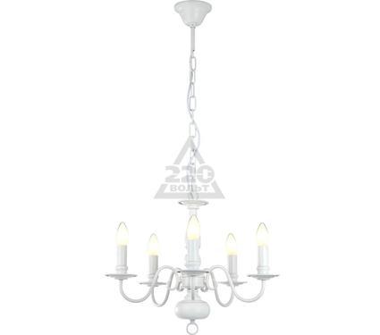 Люстра ARTE LAMP ANTWERP A1029LM-5WC