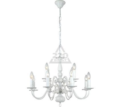 Люстра ARTE LAMP ANTWERP A1029LM-8-4WC