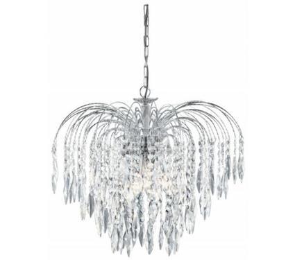 Люстра ARTE LAMP WATERFALL A5175LM-5CC