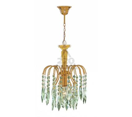 Люстра ARTE LAMP WATERFALL A5175SP-1GO