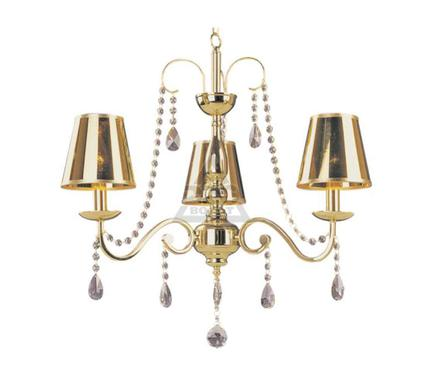 Люстра ARTE LAMP VERNISAGE A6052LM-3GO