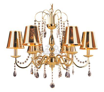 Люстра ARTE LAMP VERNISAGE A6052LM-6GO