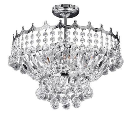 Люстра ARTE LAMP VERSAILLES A9500PL-5CC
