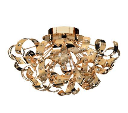 Люстра ARTE LAMP MOBIUS A8812PL-12GO