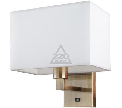 Бра ARTE LAMP HALL A9248AP-1AB
