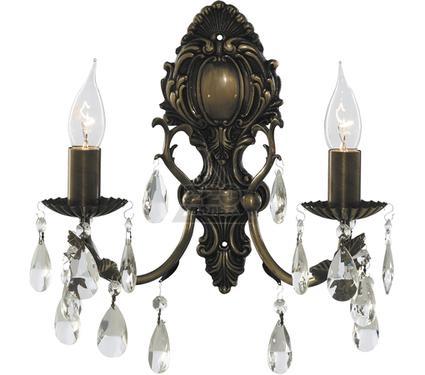 Бра ARTE LAMP DUCHY A6842AP-2AB