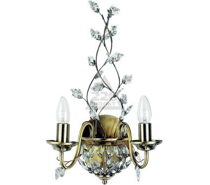 Бра ARTE LAMP MARQUETTE A2092AP-2AB