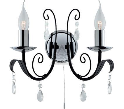 Бра ARTE LAMP ROMANA A1742AP-2BK