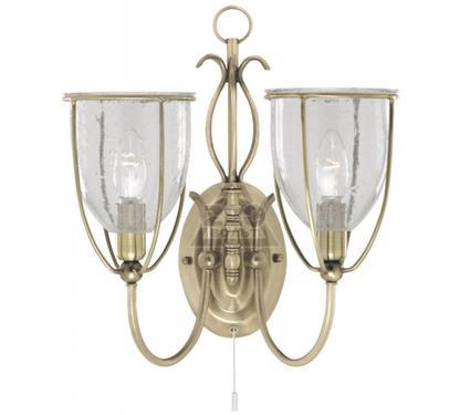 Бра ARTE LAMP SALVADOR A6351AP-2AB