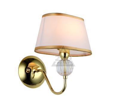 Бра ARTE LAMP WHITE HALL A4021AP-1GO