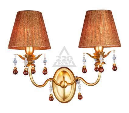 Бра ARTE LAMP ALLEGRO A2008AP-2BZ