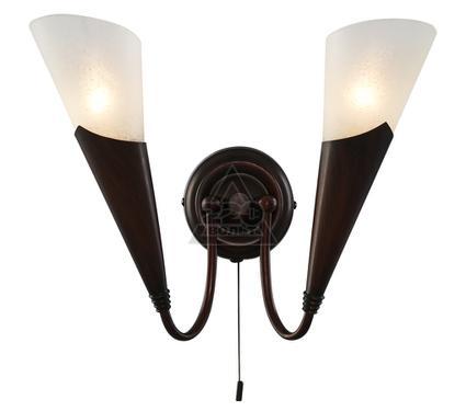 Бра ARTE LAMP GOTHICA A6415AP-2BR