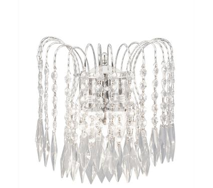 Бра ARTE LAMP WATERFALL A5175AP-2CC