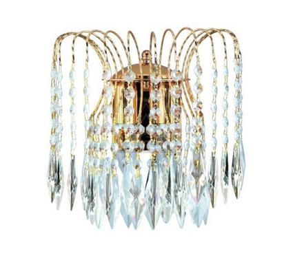 Бра ARTE LAMP WATERFALL A5175AP-2G