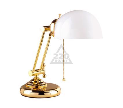 Лампа настольная ARTE LAMP SOLID A3212LT-1GO