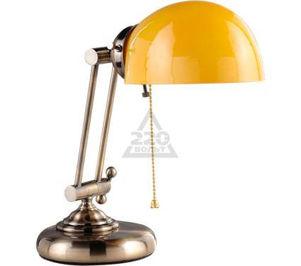 Лампа настольная ARTE LAMP SOLID A3215LT-1AB