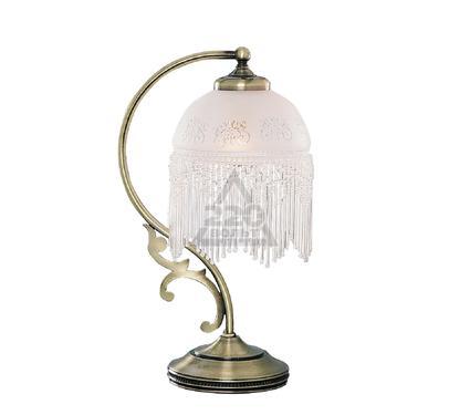 Лампа настольная ARTE LAMP VICTORIANA A3191LT-1AB