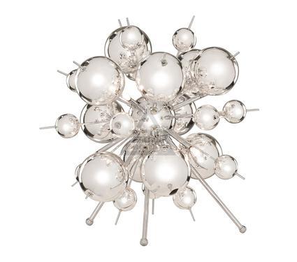 Лампа настольная ARTE LAMP MOLECULE A8312LT-6CC