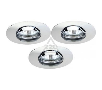 Светильник встраиваемый ARTE LAMP SATURN A2109PL-3CC