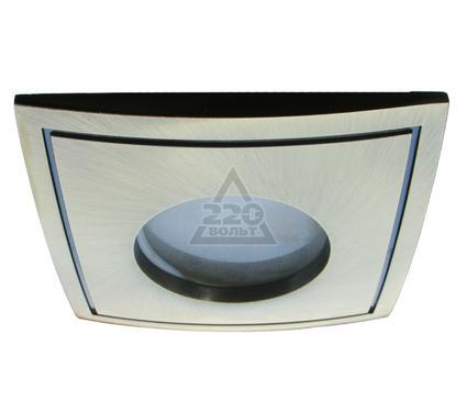 Светильник встраиваемый ARTE LAMP AQUA A5444PL-3AB