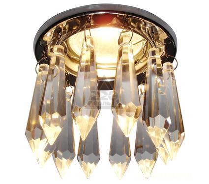 Светильник встраиваемый ARTE LAMP BRILLIANT A7001PL-1CC
