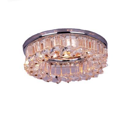 Светильник встраиваемый ARTE LAMP BRILLIANT A7082PL-1CC