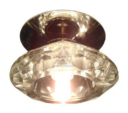 Светильник встраиваемый ARTE LAMP BRILLIANT A8016PL-1CC