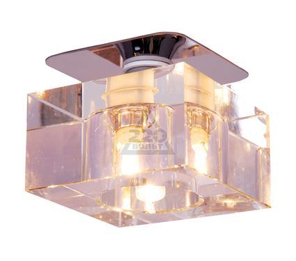 Светильник встраиваемый ARTE LAMP BRILLIANT A8018PL-1CC
