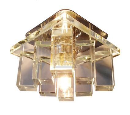 Светильник встраиваемый ARTE LAMP BRILLIANT A8030PL-1CC