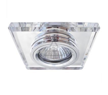 Светильник встраиваемый ARTE LAMP COOL ICE A5956PL-1CC