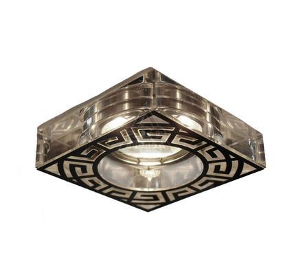 Светильник встраиваемый ARTE LAMP BRILLIANTS A5205PL-1CC