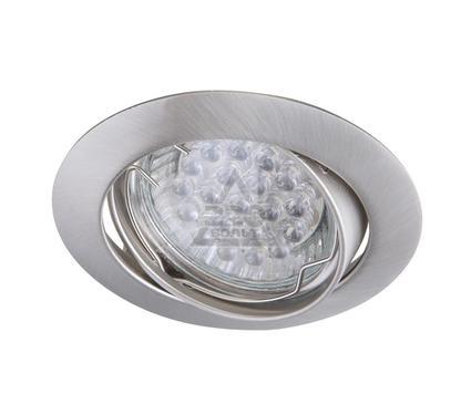 Светильник встраиваемый ARTE LAMP TOPIC A2100PL-3SS