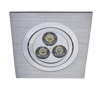 Светильник встраиваемый ARTE LAMP TECHNIKA A5902PL-1SS