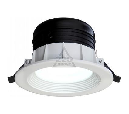 Светильник встраиваемый ARTE LAMP TECHNIKA A7105PL-1WH