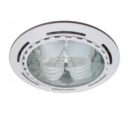 Светильник встраиваемый ARTE LAMP TECHNIKA A8075PL-2WH