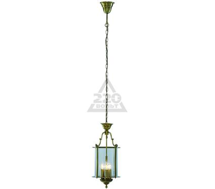 Светильник подвесной ARTE LAMP RIMINI A6503SP-3AB