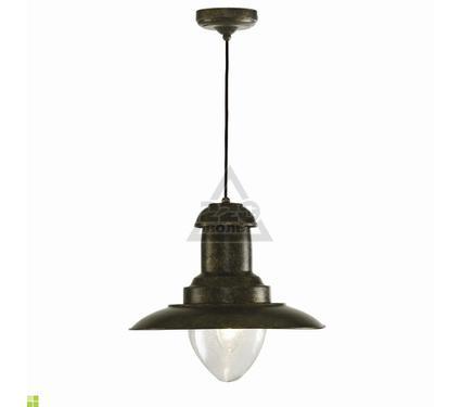 Светильник подвесной ARTE LAMP FISHERMAN A5530SP-1RI