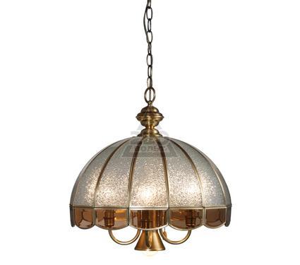 Светильник подвесной ARTE LAMP COPPERLAND A7828SP-4-1AB