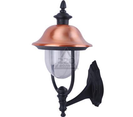 Светильник настенный уличный ARTE LAMP BARCELONA A1481AL-1BK