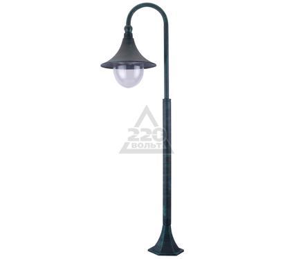 Светильник уличный ARTE LAMP MALAGA A1086PA-1BG
