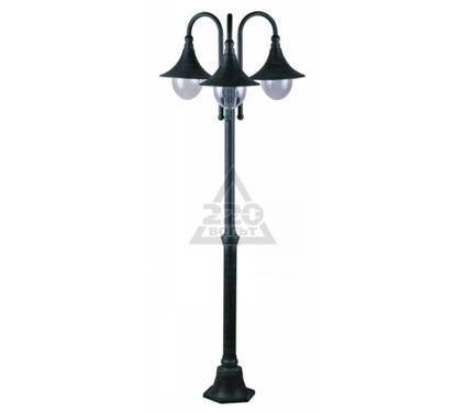 Светильник уличный ARTE LAMP MALAGA A1086PA-3BG