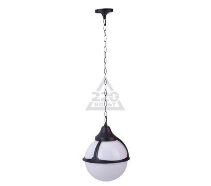 Светильник уличный ARTE LAMP MONACO A1495SO-1BK