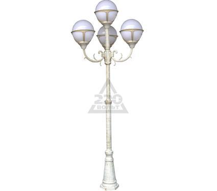 Светильник уличный ARTE LAMP MONACO A1497PA-4WG